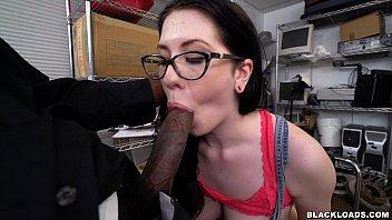 Amateur Nerdy Girl Porn Audition