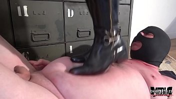 Foot domination cbt Strict domination with lady fabiola fatale - part 5