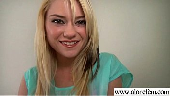 Horny Girl (chloe foster) Play On Camera With Crazy Things video-16