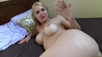 Teaching Stepson How To Fuck