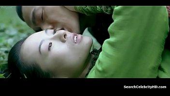House of Flying Daggers (2004) - Ziyi Zhang