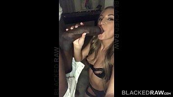 BLACKEDRAW Classy hot wife destroyed by bbc