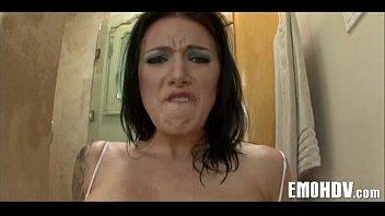 Tattooed emo whore 331