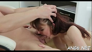 Raunchy Licije bonked to orgasmic point