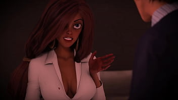 Coming of Age Preview [Cartoon Sex Series]