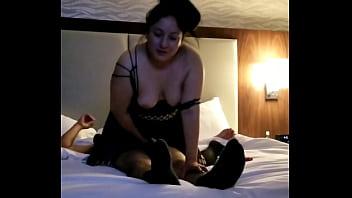 Culona reverseando porno izle