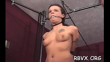 Hot girl deep sex tool action