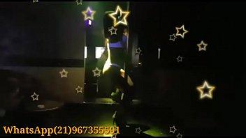 Master Club Recreio - Thays Dançando Muito