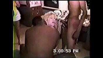 MaxCuckold.com - Seducative mature female featuring amazing interracial