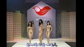 Taiwan Permanent lingerie show 01