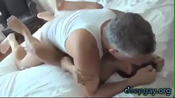 Two Daddies Ab Use Their Shared Asia Boy Deepgay