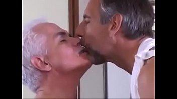 Mature daddy and boy Daddys fucking boy