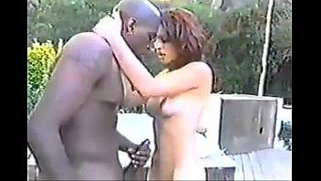 Lexington Steele vs. Brittany Blue