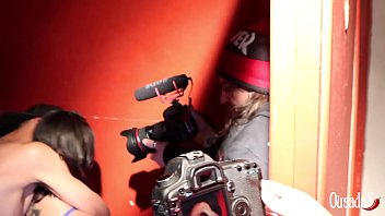 Behind the Scenes of Southern Brazil Part 2 - Pernocas - Luccy Joplin - Nick Fox - Joy Cardoso - Dog Aloy