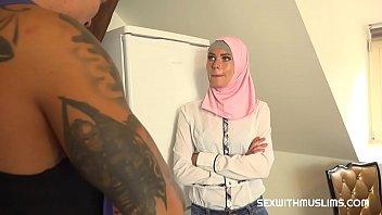 Arab hijab tube sex Plumber fills more than one pipe
