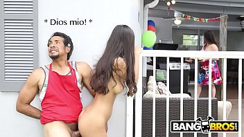 BANGBROS - Teen Gianna Dior Has A Father&rsquo_s Day Present For Her Step Dad