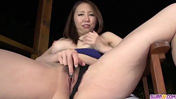 Ruka Ichinose fine blowjob and pussy action in POV - More at Slurpjp.com