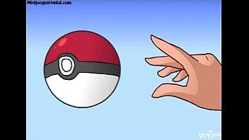 Pokemon Xxx Hypno Mercy Hentai