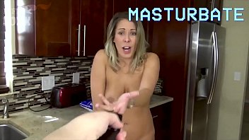 Virgin v remote controls Son controls mom with magic remote control - son forces mom to fuck him, pov - mom fucks son, forced sex, milf - nikki brooks