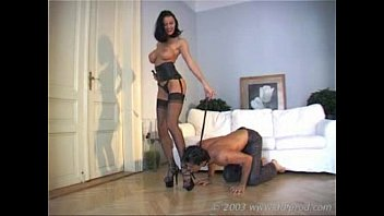 High heeled escorts - Mistress karma rosenberg
