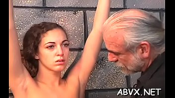 Hot chicks movies xxx - In natures garb chicks roughly playing in bondage xxx amateur movie scene