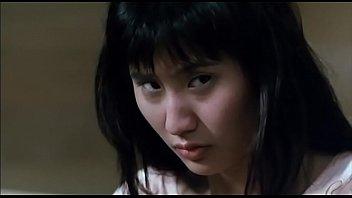คลิปโป๊หนังจีนอย่างเสียวเลยนางเอกสาวโดนแอบดูตอนแก้ผ้าอาบน้ำ
