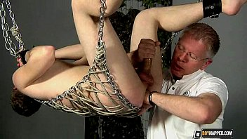 Fisted Deep And Wanked Off!