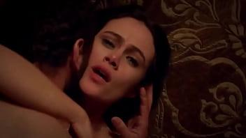 Dina hossam sexy - Dina shihabi sex scene , jack ryan