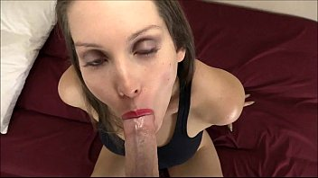 Lelu Love Wants Your Big Cock Doggystyle and Cum On Her Ass