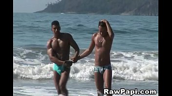 Latin Gay Bareback Porn Video
