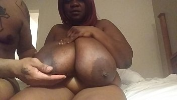 MsChocolitt loves when you play with her nipples