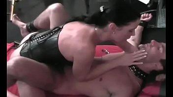 Free female fisting movies Domina machine tortures jock