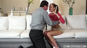 Horny Molly Manson wants a huge cock in her pussy
