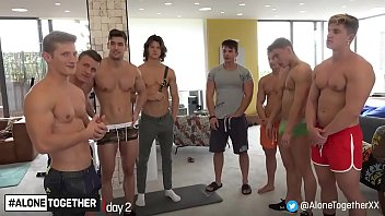 Adult porn free gay - Alone together day 2