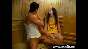 Theresa annecharico gym sex Femke gets fucked by her gym teacher