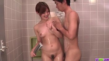 Mind blowing sex that brings tears Mind blowing shower sex scenes with yumi maeda