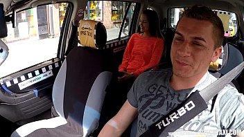 Cutest Teen Gets a Free Taxi Ride thumbnail