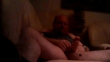 Wank my cock vids Me relaxing on sofa with lovely horny, twitchy cock wanking myself whilst feeling like im having one mighty orgasm