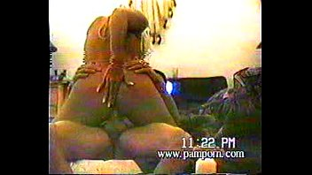 Sextape - Pamela Anderson and Bret Michaels (American model and actress - he is American singer - Ro