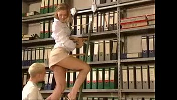 Short skirts and dresses shaved vaginas Short dress girl get fucked in the library xemphimsex.rainporn.com