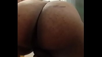Thick cock shemale ladyboy jerking and fingers her asshole