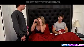 Cory Chase in Free Use Family fucks her Step-Son