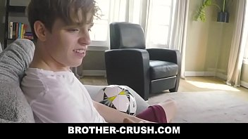 First Time Sucking And Riding Hot Sibling Cock - BROTHER-CRUSH.COM Vorschaubild