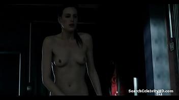 Juliette Dol Evelinn Kostova Section Zero S01E01 2016
