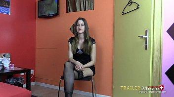 Teeny-Model Candy 18j. beim Pornocasting - SPM Candy18 TR01