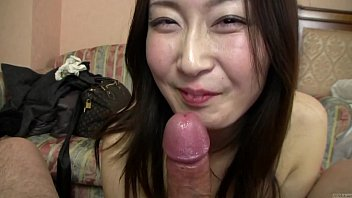 Asian woman achievement - Subtitled japanese gravure model hopeful pov blowjob in hd