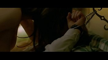 Alexandra Daddario Fully Naked and Bondage in True Detective