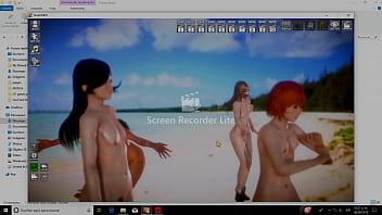 Alison Angel,  Ariel Rebel , Mia Khalifa  ,AI Uehara nude season 2