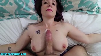 Son Blackmails Mom - Complete Series - Shiny Cock Films video