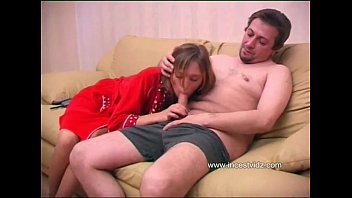 Young Daughter And Horny Father